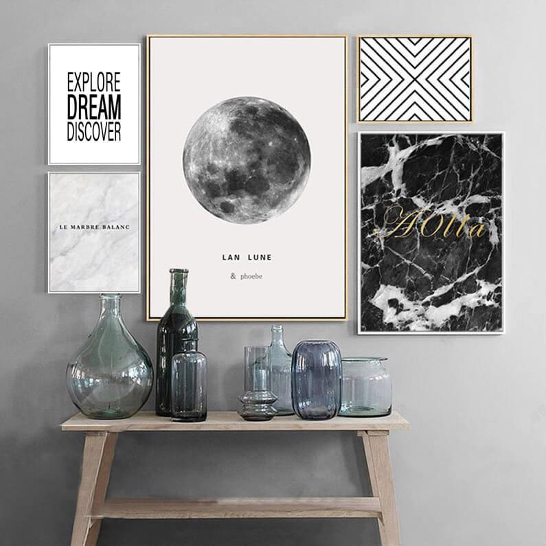 月球漫步(10)