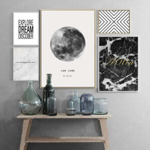 月球漫步(7)