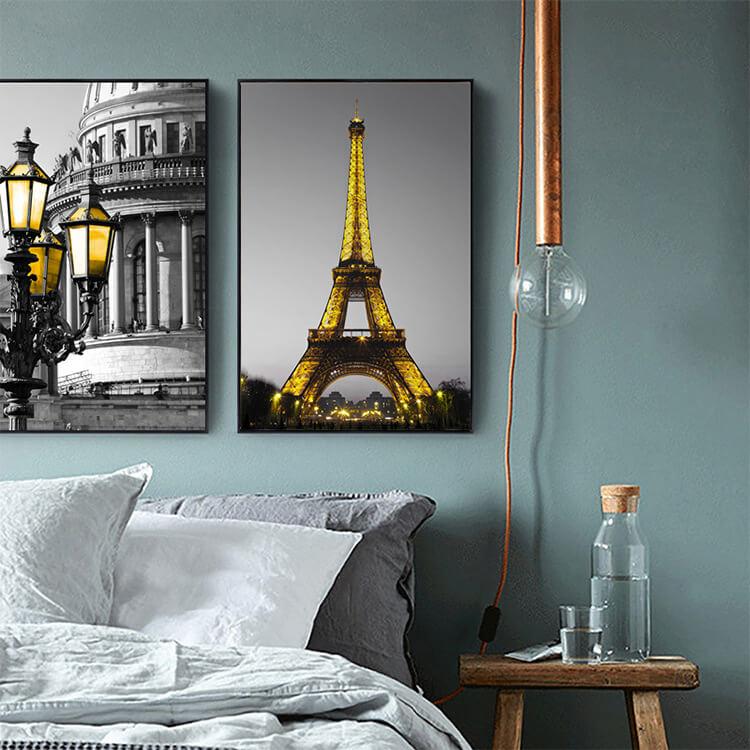 巴黎旅程(3)