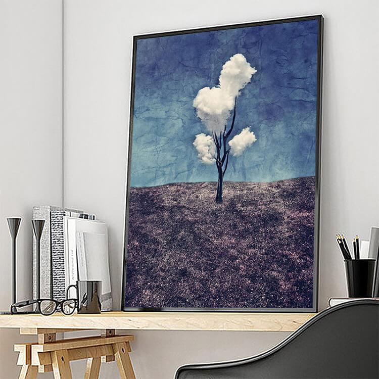 北歐雲樹(4)