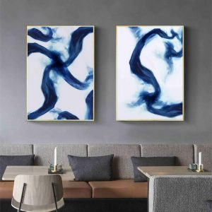 藍波水紋(2)
