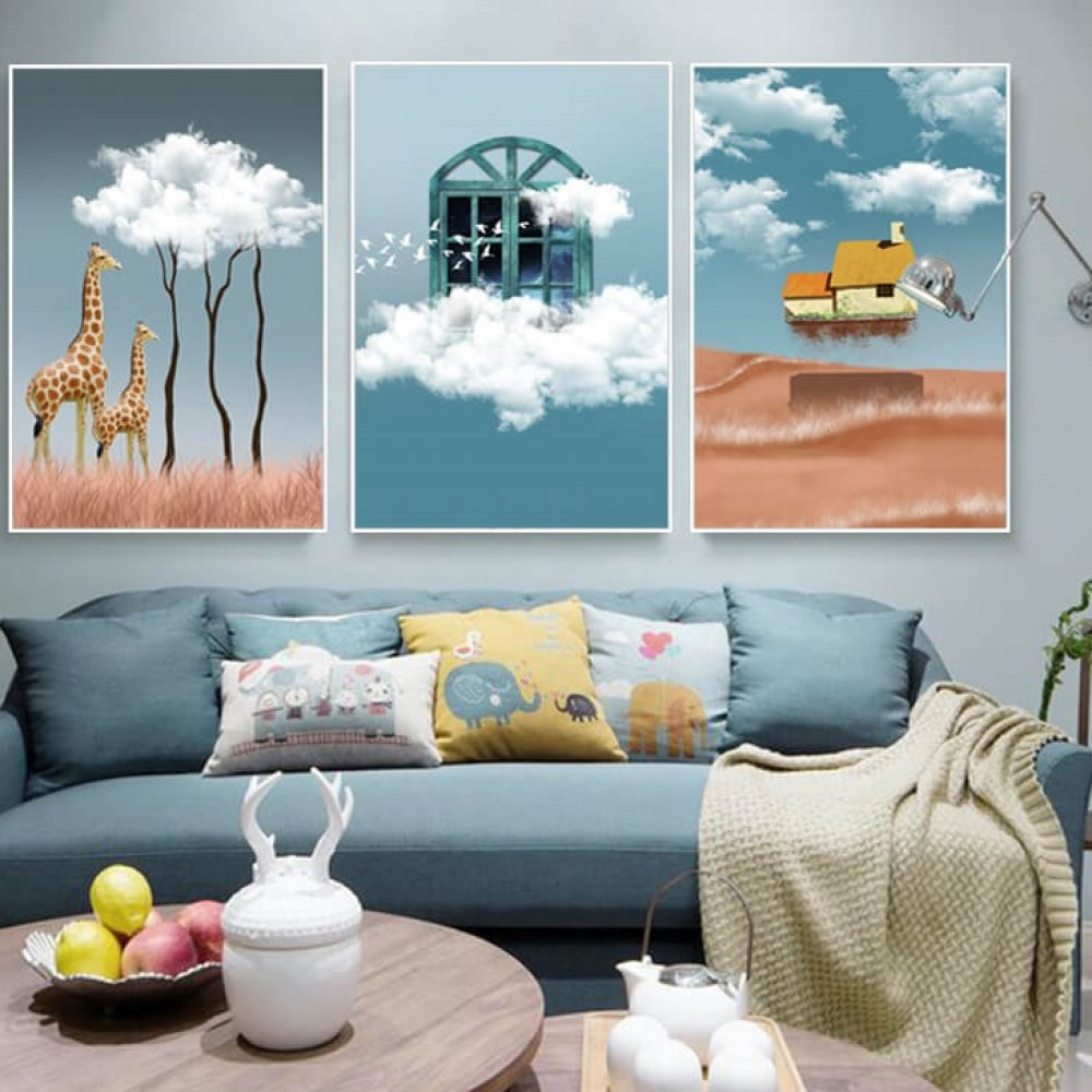 雲的世界(9)