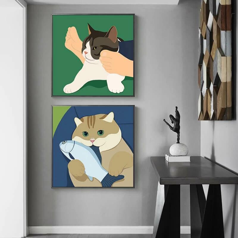 我就愛貓(8)